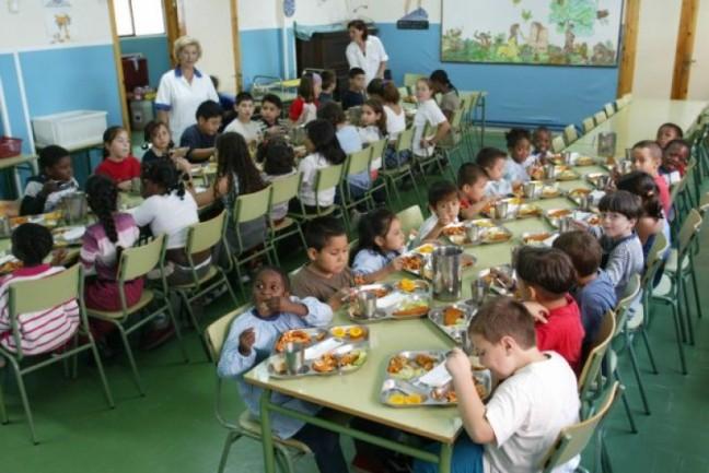 Becas de comedor educaci n iglesia y ciudadan a - Becas comedor 2017 ...